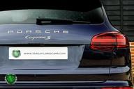 Porsche Cayenne D 4.2 V8 S TIPTRONIC S AUTO 64
