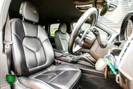 Porsche Cayenne D 4.2 V8 S TIPTRONIC S AUTO 5