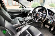 Porsche Cayenne D 4.2 V8 S TIPTRONIC S AUTO 8
