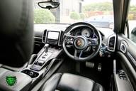 Porsche Cayenne D 4.2 V8 S TIPTRONIC S AUTO 7