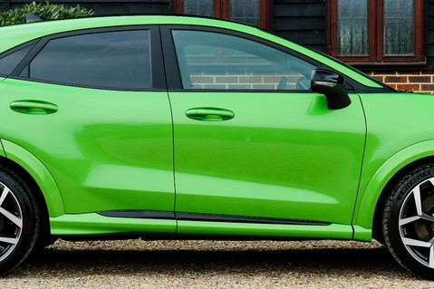 Ford Puma ST 1.5 ECOBOOST MANUAL (PERFORMANCE PACK) 4