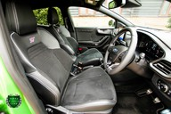 Ford Puma ST 1.5 ECOBOOST MANUAL (PERFORMANCE PACK) 41