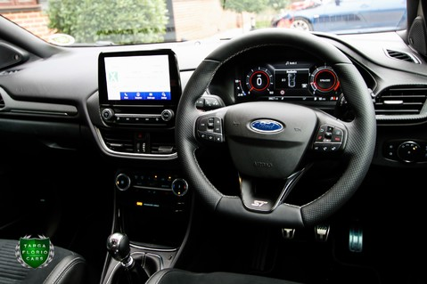 Ford Puma ST 1.5 ECOBOOST MANUAL (PERFORMANCE PACK) 7