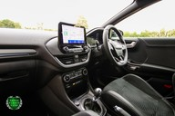 Ford Puma ST 1.5 ECOBOOST MANUAL (PERFORMANCE PACK) 9