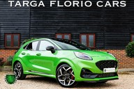 Ford Puma ST 1.5 ECOBOOST MANUAL (PERFORMANCE PACK) 1
