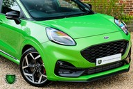Ford Puma ST 1.5 ECOBOOST MANUAL (PERFORMANCE PACK) 54