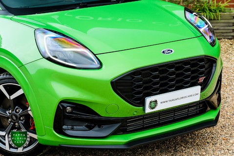 Ford Puma ST 1.5 ECOBOOST MANUAL (PERFORMANCE PACK) 55