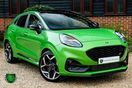 Ford Puma ST 1.5 ECOBOOST MANUAL (PERFORMANCE PACK) 57