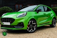 Ford Puma ST 1.5 ECOBOOST MANUAL (PERFORMANCE PACK) 69