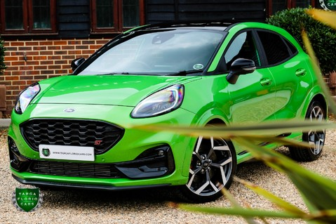 Ford Puma ST 1.5 ECOBOOST MANUAL (PERFORMANCE PACK) 73