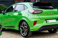 Ford Puma ST 1.5 ECOBOOST MANUAL (PERFORMANCE PACK) 77