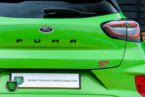 Ford Puma ST 1.5 ECOBOOST MANUAL (PERFORMANCE PACK) 80