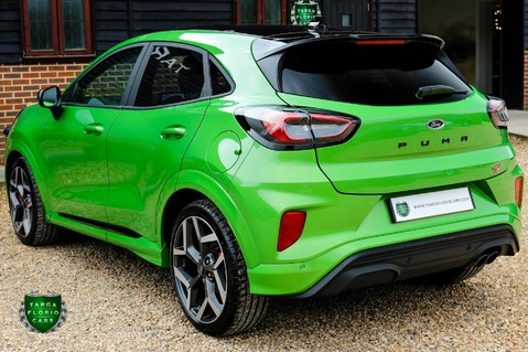 Ford Puma ST 1.5 ECOBOOST MANUAL (PERFORMANCE PACK) 82