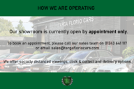 Ford Puma ST 1.5 ECOBOOST MANUAL (PERFORMANCE PACK) 8