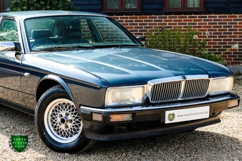 Jaguar Sovereign 4.0 AUTO 3