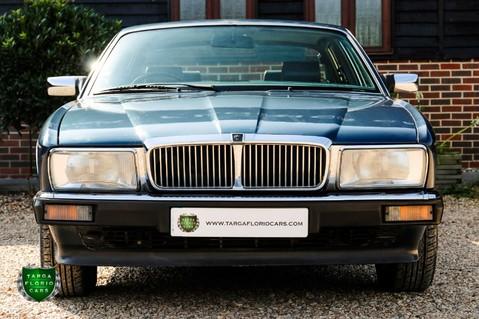 Jaguar Sovereign 4.0 AUTO 4
