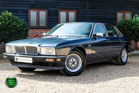 Jaguar Sovereign 4.0 AUTO 34