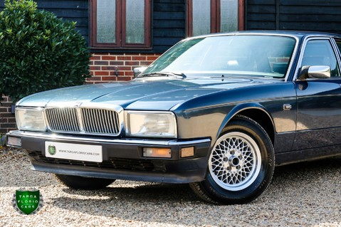 Jaguar Sovereign 4.0 AUTO 35