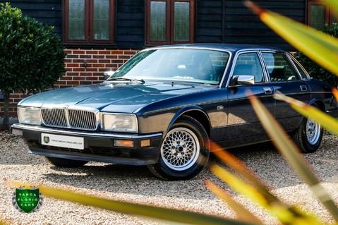 Jaguar Sovereign 4.0 AUTO 36