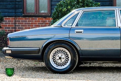Jaguar Sovereign 4.0 AUTO 44