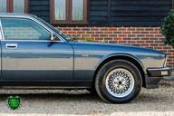 Jaguar Sovereign 4.0 AUTO 45