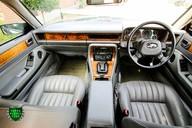 Jaguar Sovereign 4.0 AUTO 8