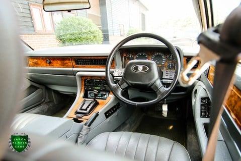 Jaguar Sovereign 4.0 AUTO 7