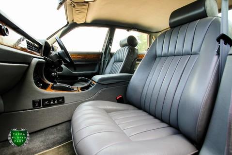 Jaguar Sovereign 4.0 AUTO 9