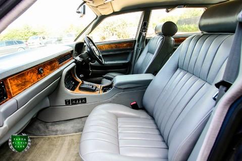 Jaguar Sovereign 4.0 AUTO 13