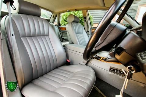 Jaguar Sovereign 4.0 AUTO 12