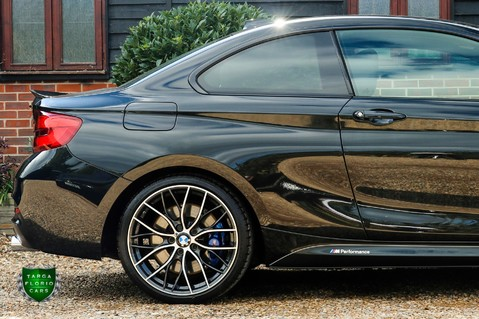 BMW 2 Series M240I 3.0 SPORT AUTO 3