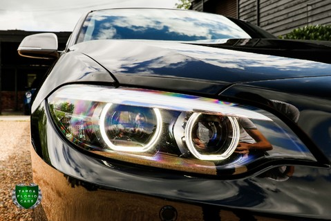 BMW 2 Series M240I 3.0 SPORT AUTO 21