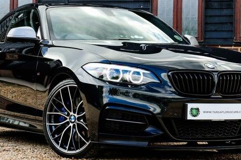 BMW 2 Series M240I 3.0 SPORT AUTO 50