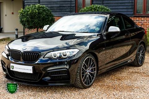 BMW 2 Series M240I 3.0 SPORT AUTO 54