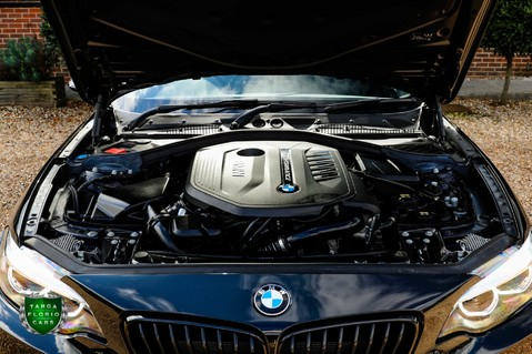 BMW 2 Series M240I 3.0 SPORT AUTO 58