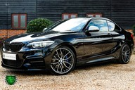 BMW 2 Series M240I 3.0 SPORT AUTO 60