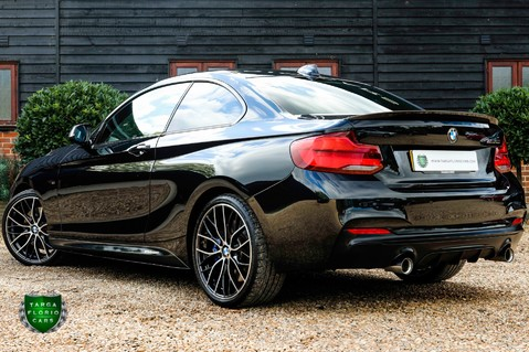 BMW 2 Series M240I 3.0 SPORT AUTO 68