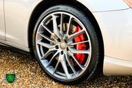 Maserati Quattroporte GTS 3.8 V8 AUTO 5