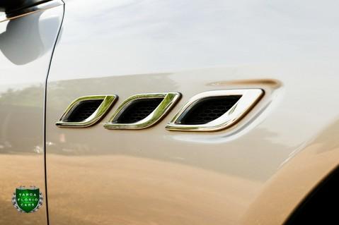 Maserati Quattroporte GTS 3.8 V8 AUTO 15