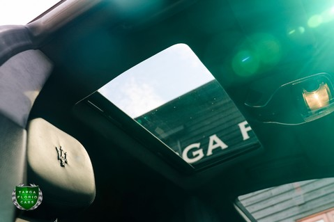 Maserati Quattroporte GTS 3.8 V8 AUTO 16