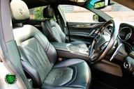 Maserati Quattroporte GTS 3.8 V8 AUTO 9
