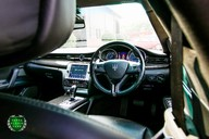 Maserati Quattroporte GTS 3.8 V8 AUTO 19