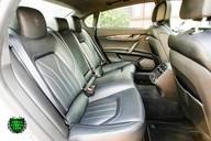Maserati Quattroporte GTS 3.8 V8 AUTO 20