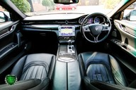 Maserati Quattroporte GTS 3.8 V8 AUTO 7
