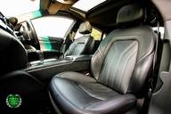 Maserati Quattroporte GTS 3.8 V8 AUTO 8