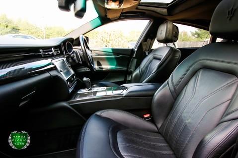 Maserati Quattroporte GTS 3.8 V8 AUTO 27