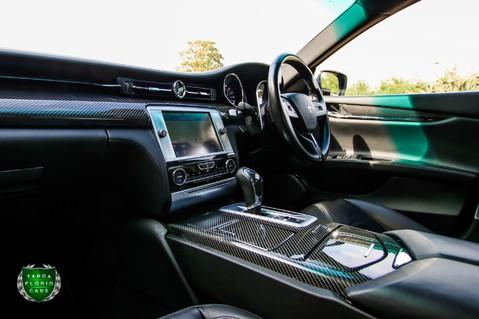 Maserati Quattroporte GTS 3.8 V8 AUTO 29