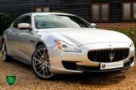 Maserati Quattroporte GTS 3.8 V8 AUTO 35