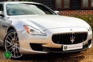 Maserati Quattroporte GTS 3.8 V8 AUTO 36
