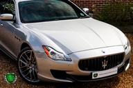 Maserati Quattroporte GTS 3.8 V8 AUTO 38